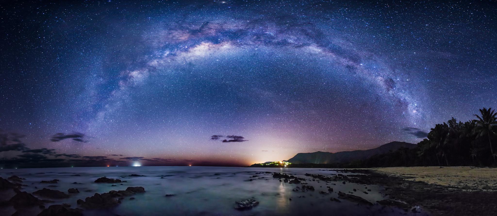 Amazing Milky Way Wallpapers: Milky Way Galaxy Wallpaper
