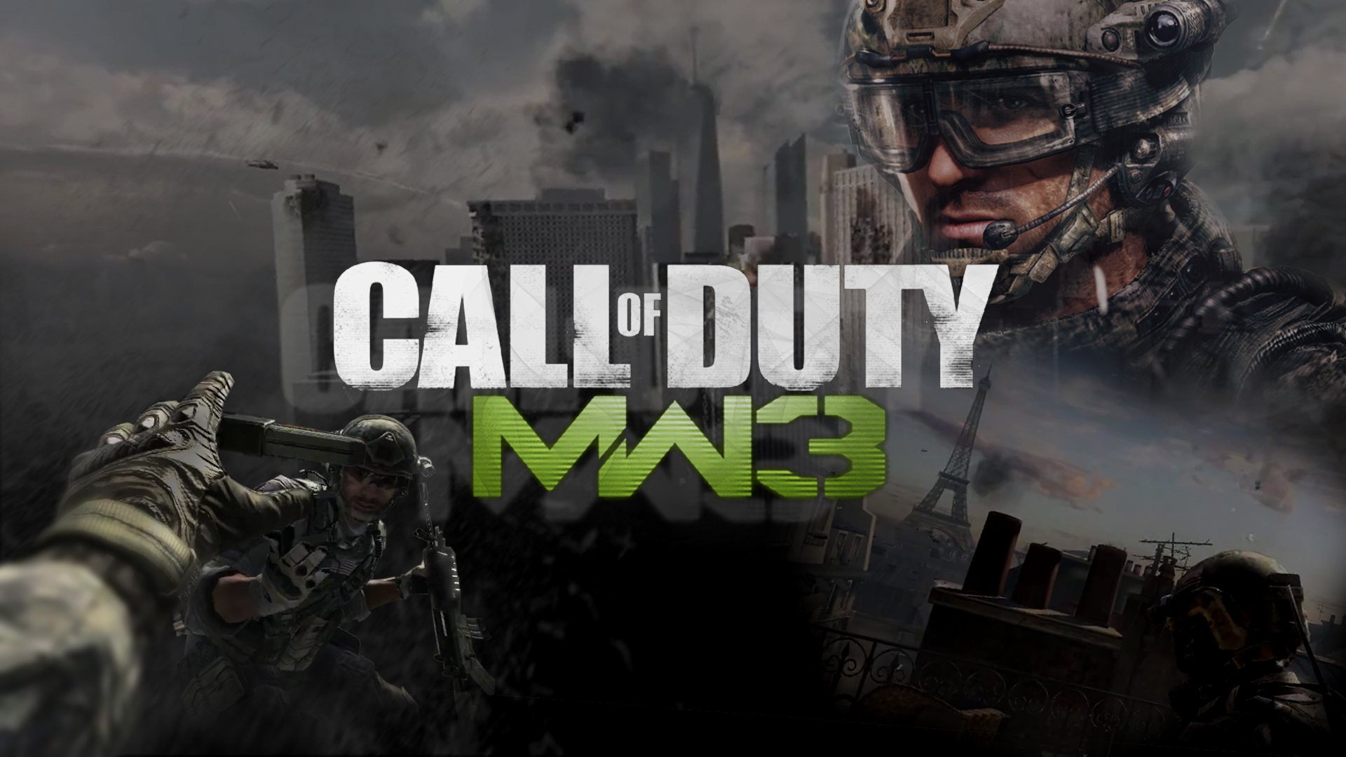 MW3 Wallpaper Download Hd Background Desktop 1920x1080