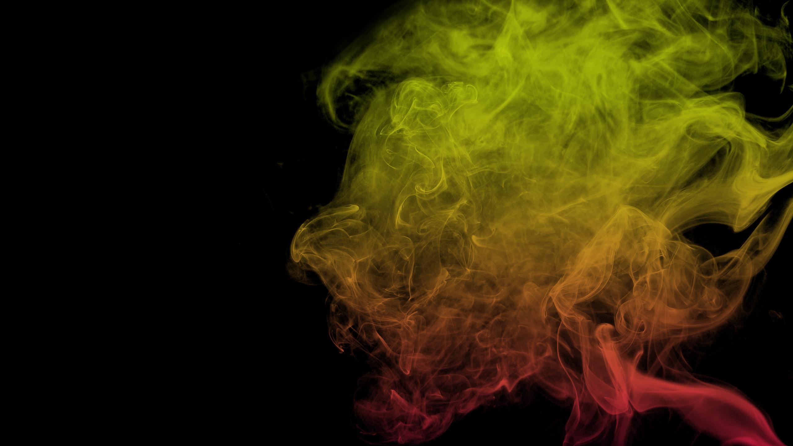 download rasta smoke wallpaper ImageBankbiz 2560x1440