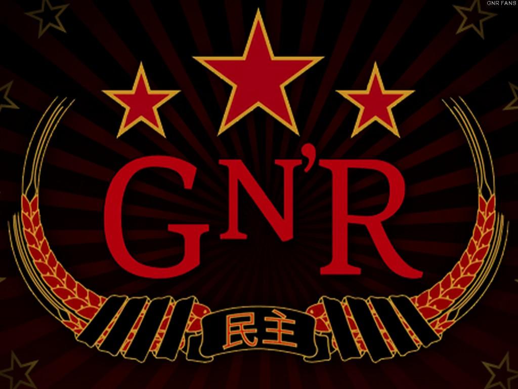 GNR Fans Guns N Roses Wallpapers 1024x768