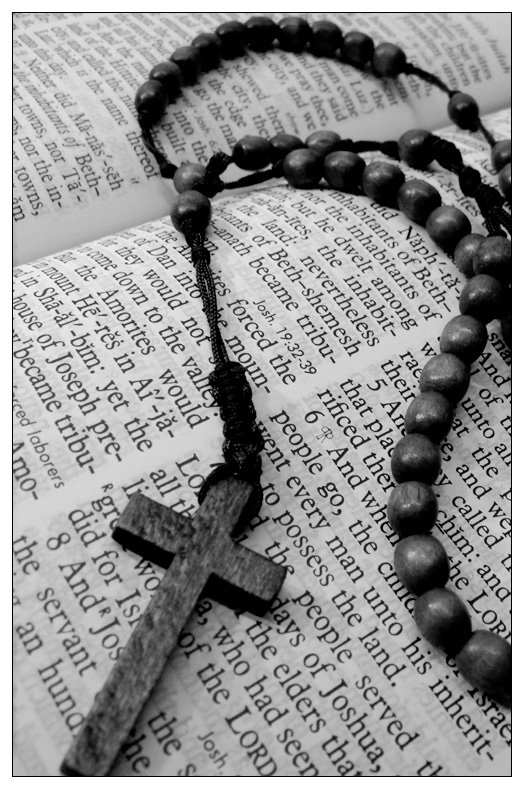 Rosary Wallpaper Wallpapersafari