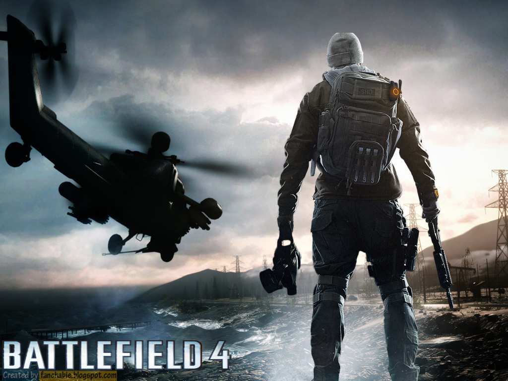 Download Wallpaper 1280x1280 Battlefield 4 Game Ea: Battlefield 4 Wallpaper