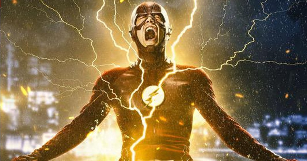 The Flash Season 2 Images The Flash TV Show 6 HD Wallpapers 1200x630