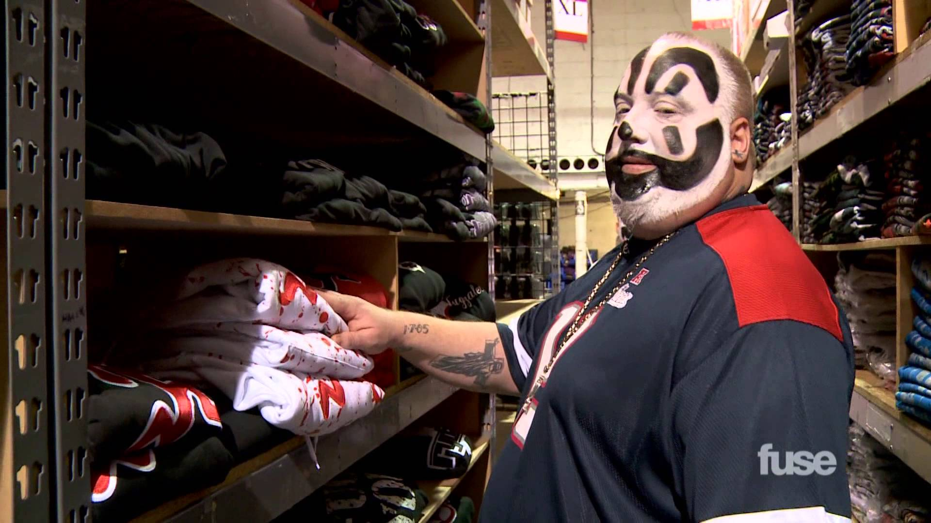 Psychopathic Records Tour with Insane Clown Posse Faygoluvers 1920x1080