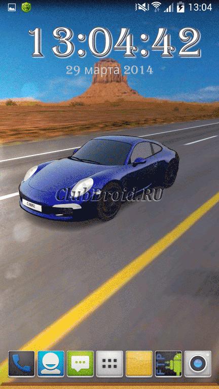 Cars Live Wallpaper Wallpapersafari