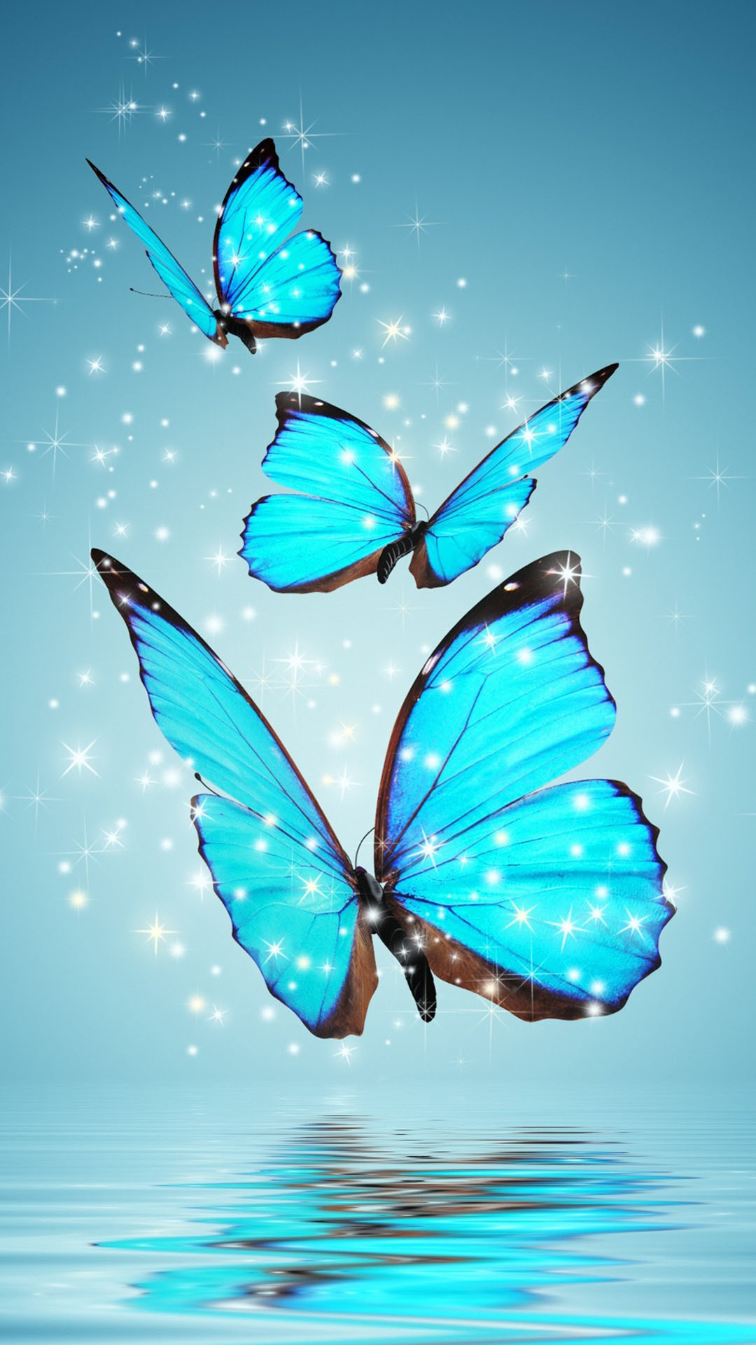Butterfly Wallpaper For Android 1080x1920