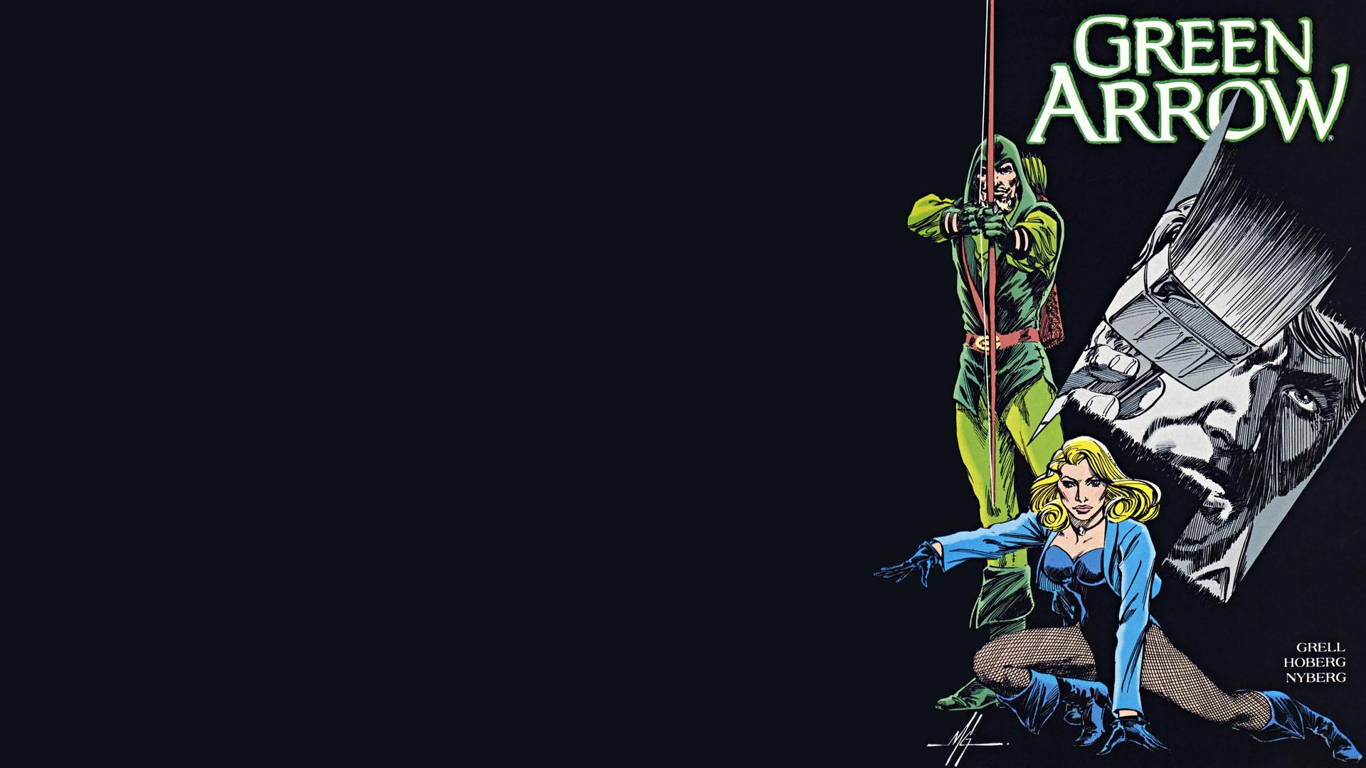 Green Arrow Computer Wallpapers Desktop Backgrounds 1920x1080 ID 1920x1080