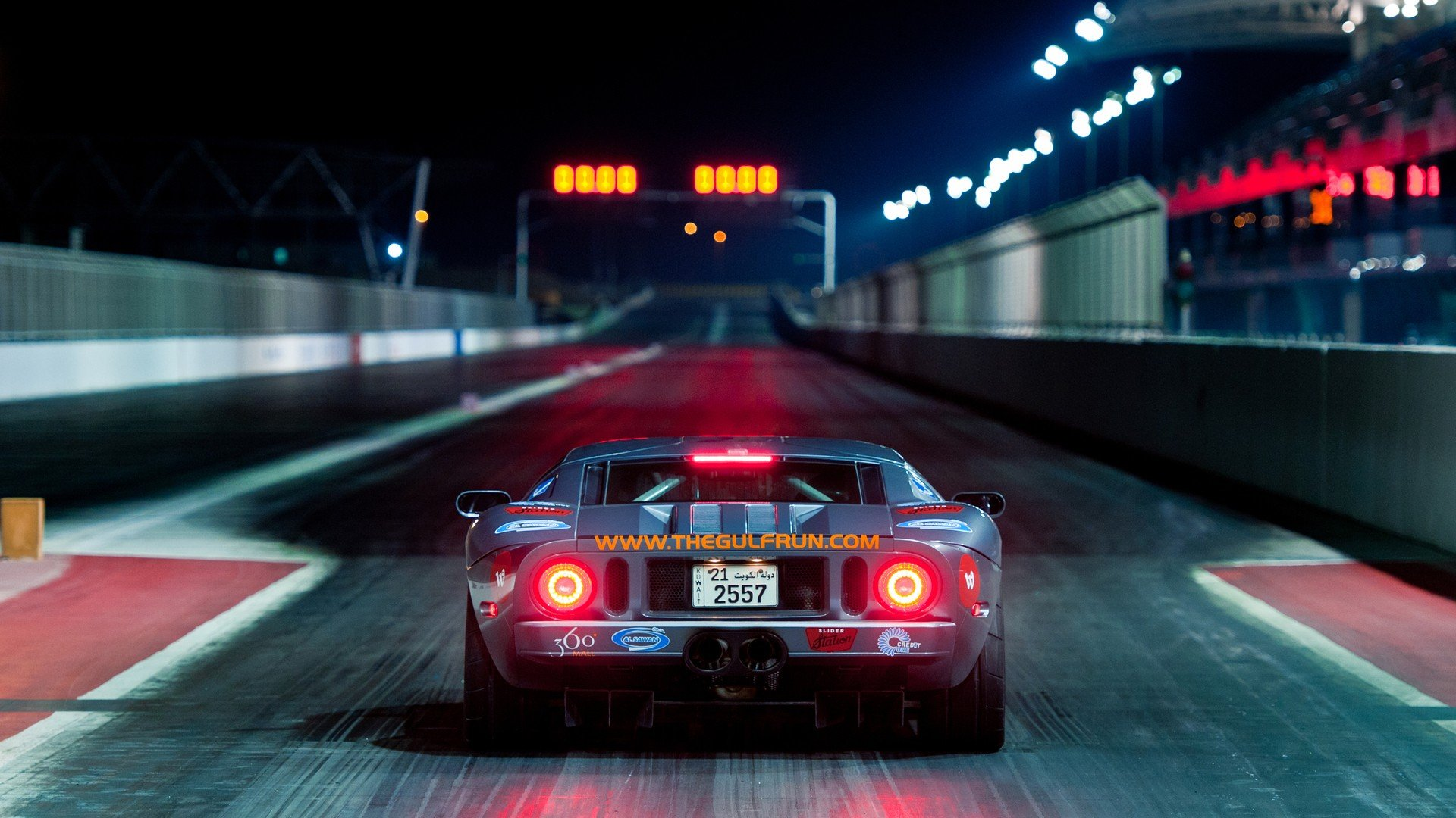 Cars Ford GT drag racing drag cars wallpaper 1920x1080 234873 1920x1080