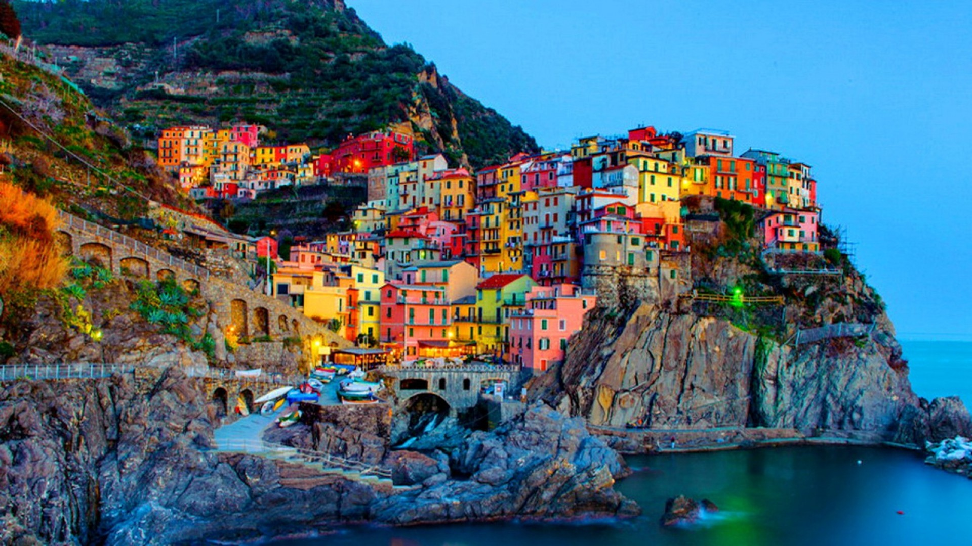 Italy Wallpapers Best Wallpapers 1920x1080