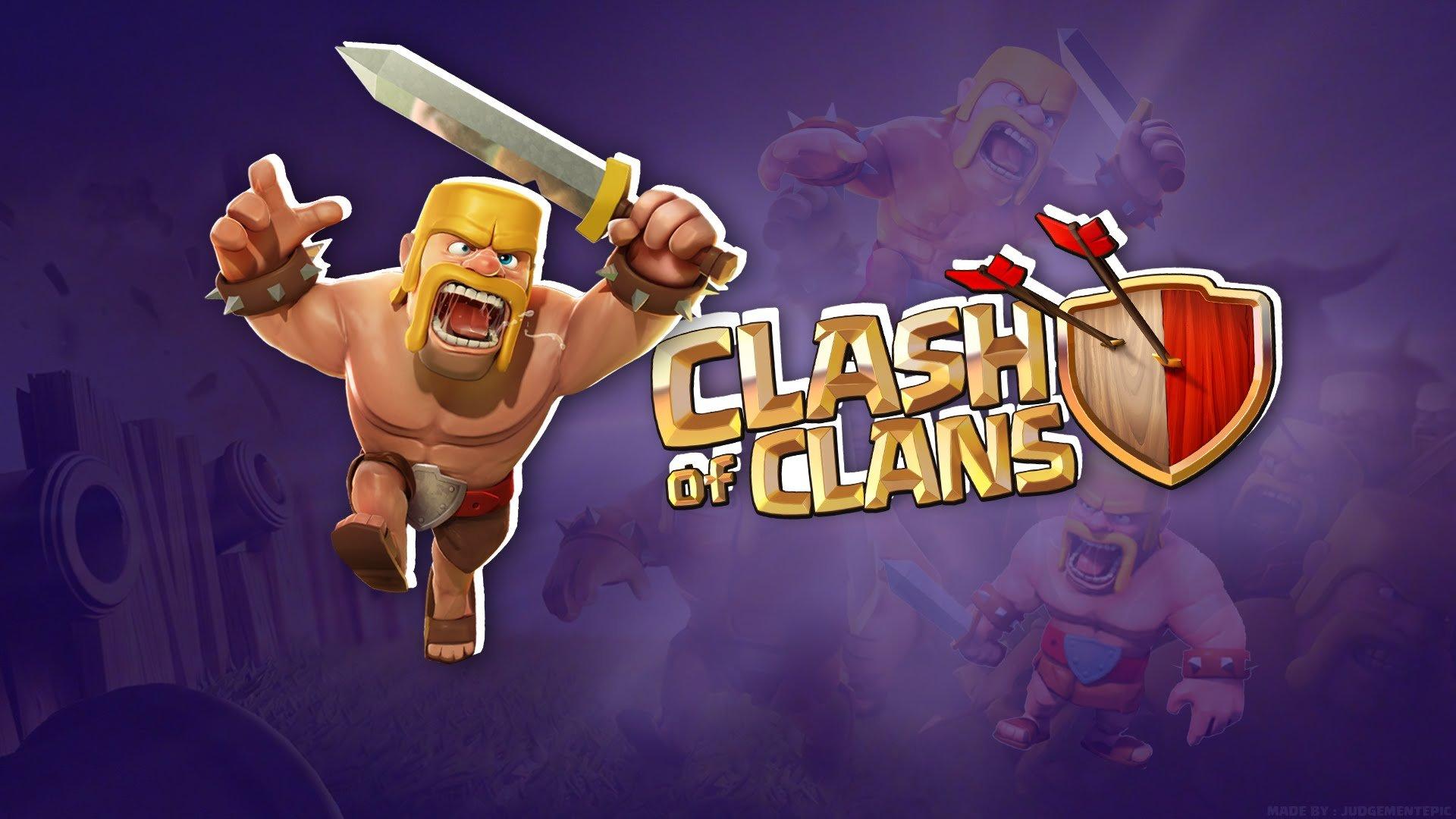 Clash Of Clans Wallpapers WeNeedFun 1920x1080