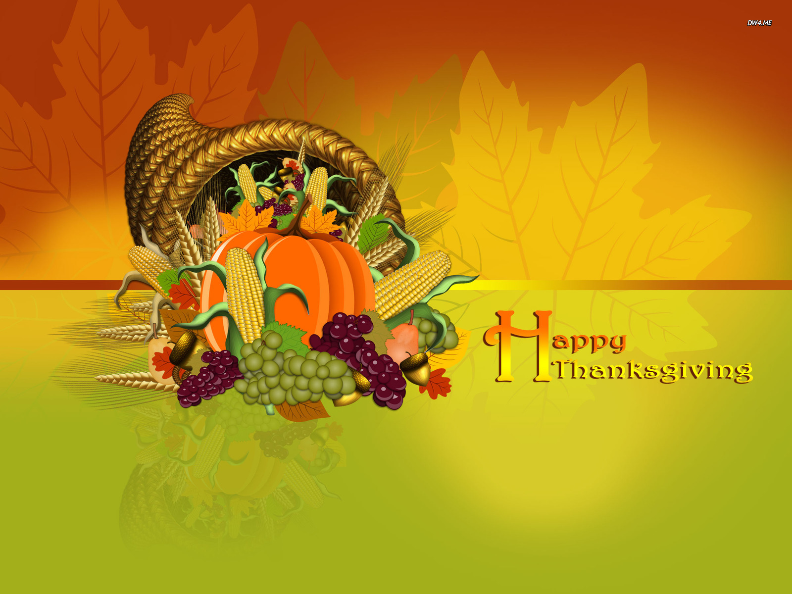 Thanksgiving Screensavers Wallpaper Wallpapersafari