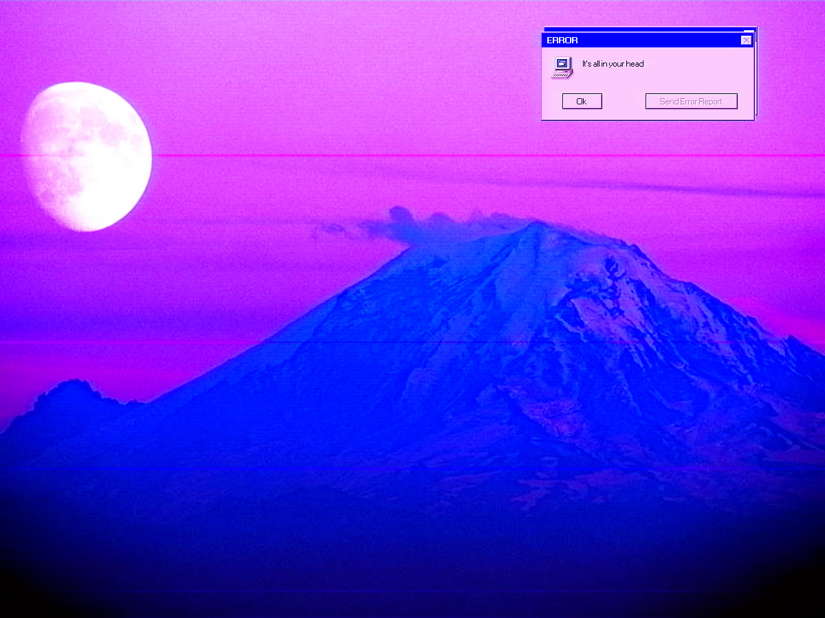 Windows XP Wallpapers But Theyre Vaporwave   Album on Imgur 1200x900