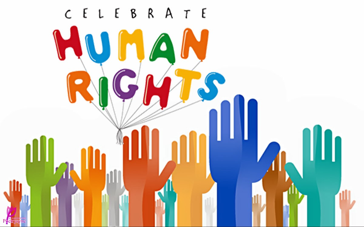 2016 Human Rights Day Image Wallpaper Cover Photo WhatsApp Dp 1200x751