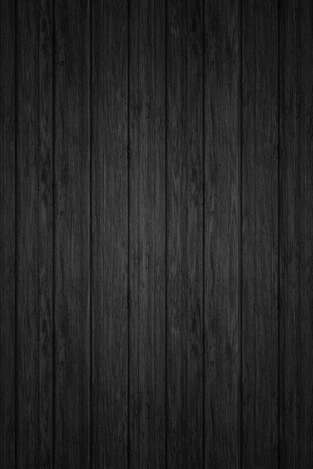 Black Wood Patterns Iphone 4 Wallpapers 640x960 Hd Iphone 640x960