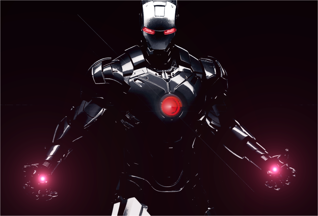iron man wallpapers for desktop wallpapersafari