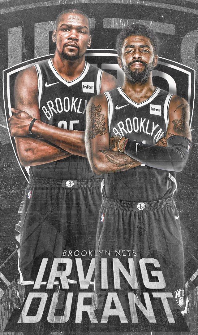 Kyrie Irving Brooklyn Nets   640x1080 Wallpaper   teahubio 640x1080