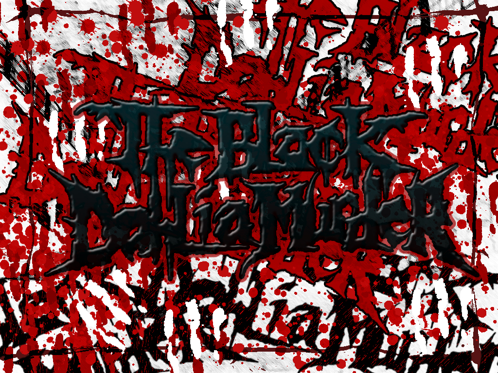 Black Dahlia Murder Wallpaper Wallpapersafari