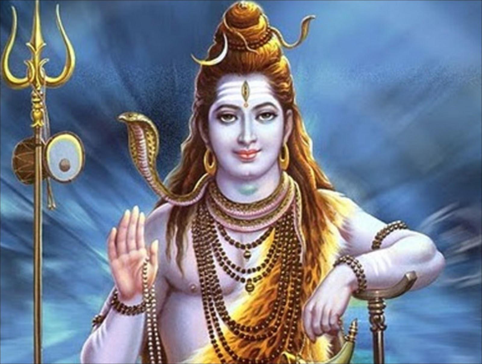 [50+] Lord Shiva Wallpapers 3D on WallpaperSafari