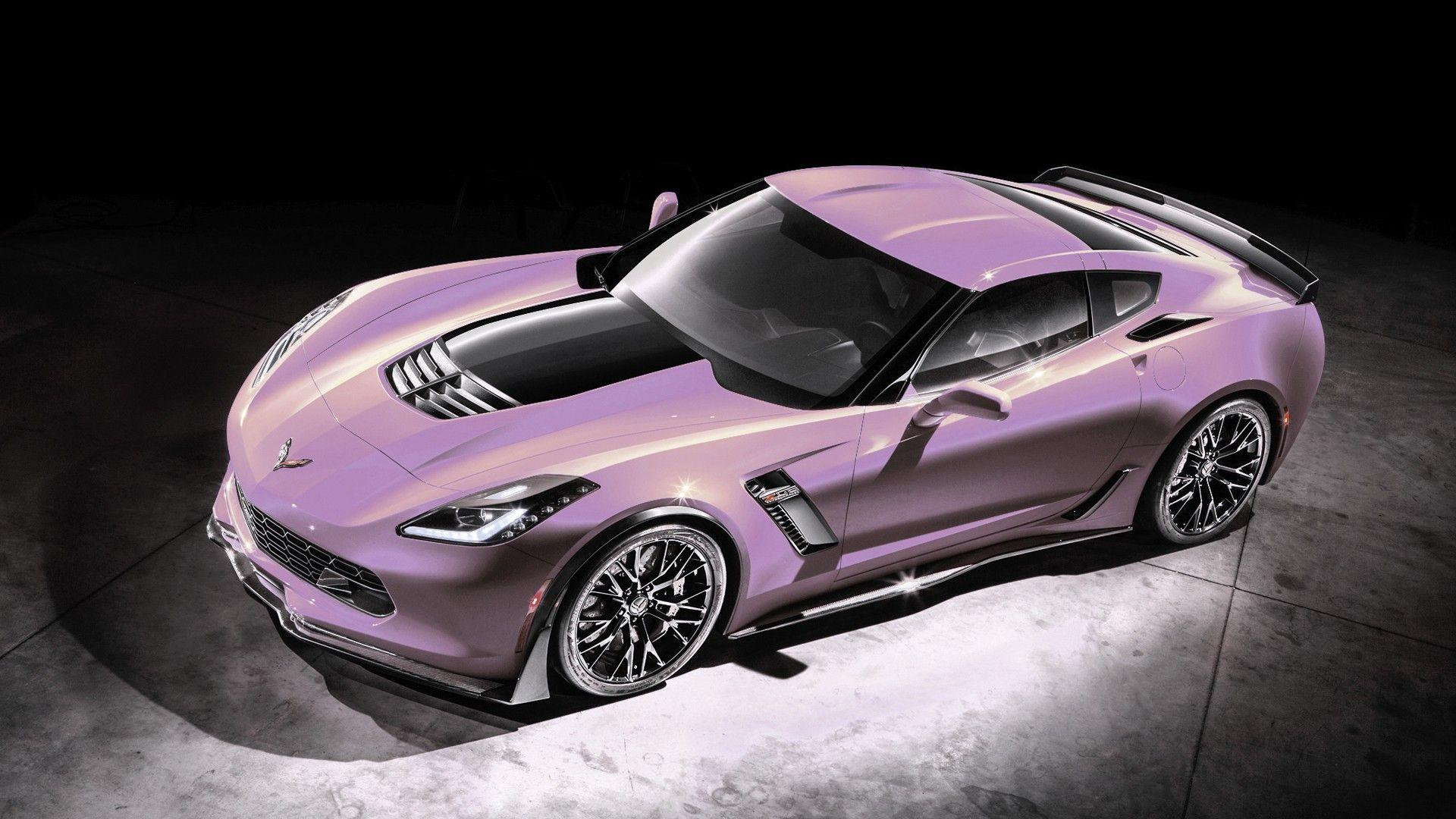 2015 Corvette Wallpapers 1920x1080