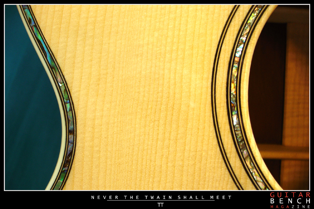 Guitar wallpaper More added in The Guitar Gallery Forum 1000x667