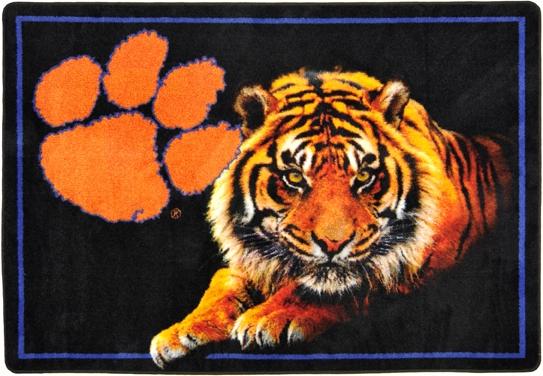 Clemson Tigers Clemson tigers college mascot 543x376