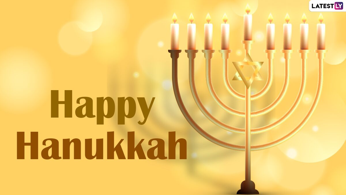 Festivals Events News Happy Hanukkah 2020 Messages and Chag 1200x675