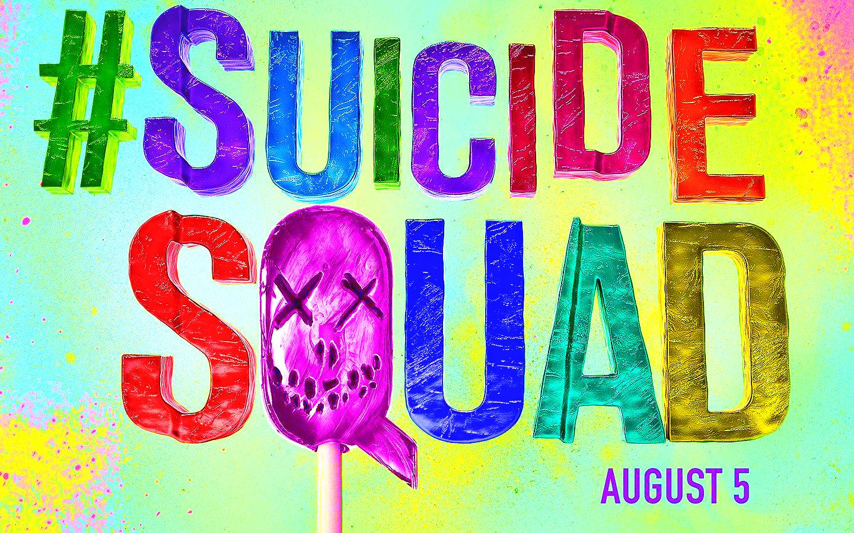 Suicide Squad images Suicide Squad   Sucker Wallpaper HD wallpaper 1440x900