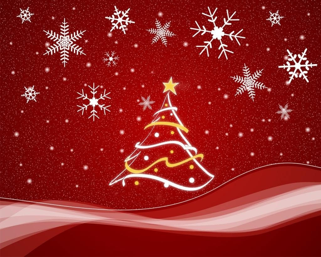 Christmas Desktop Backgrounds 87 images in Collection Page 2 1024x819