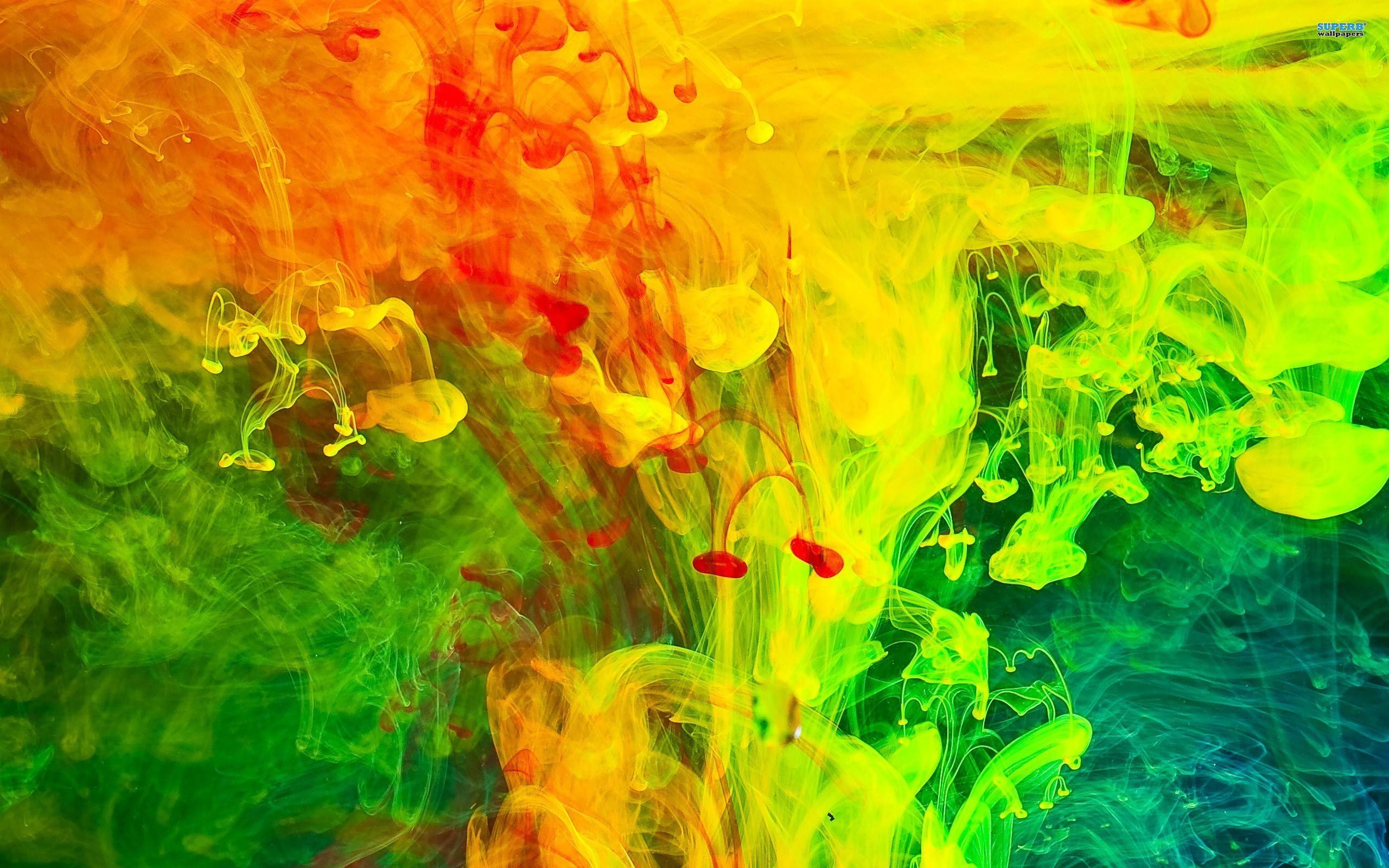 Abstract Painting Wallpapers 2560x1600