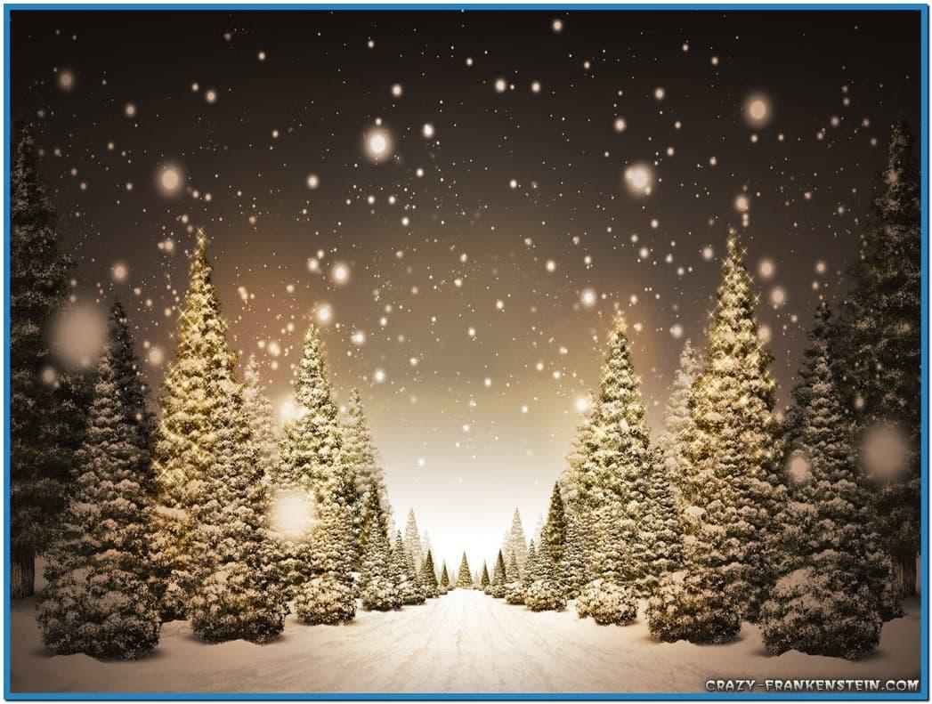 1047 x 791 jpeg 258kB Christmas snow scenes screensaver 3jpg 1047x791