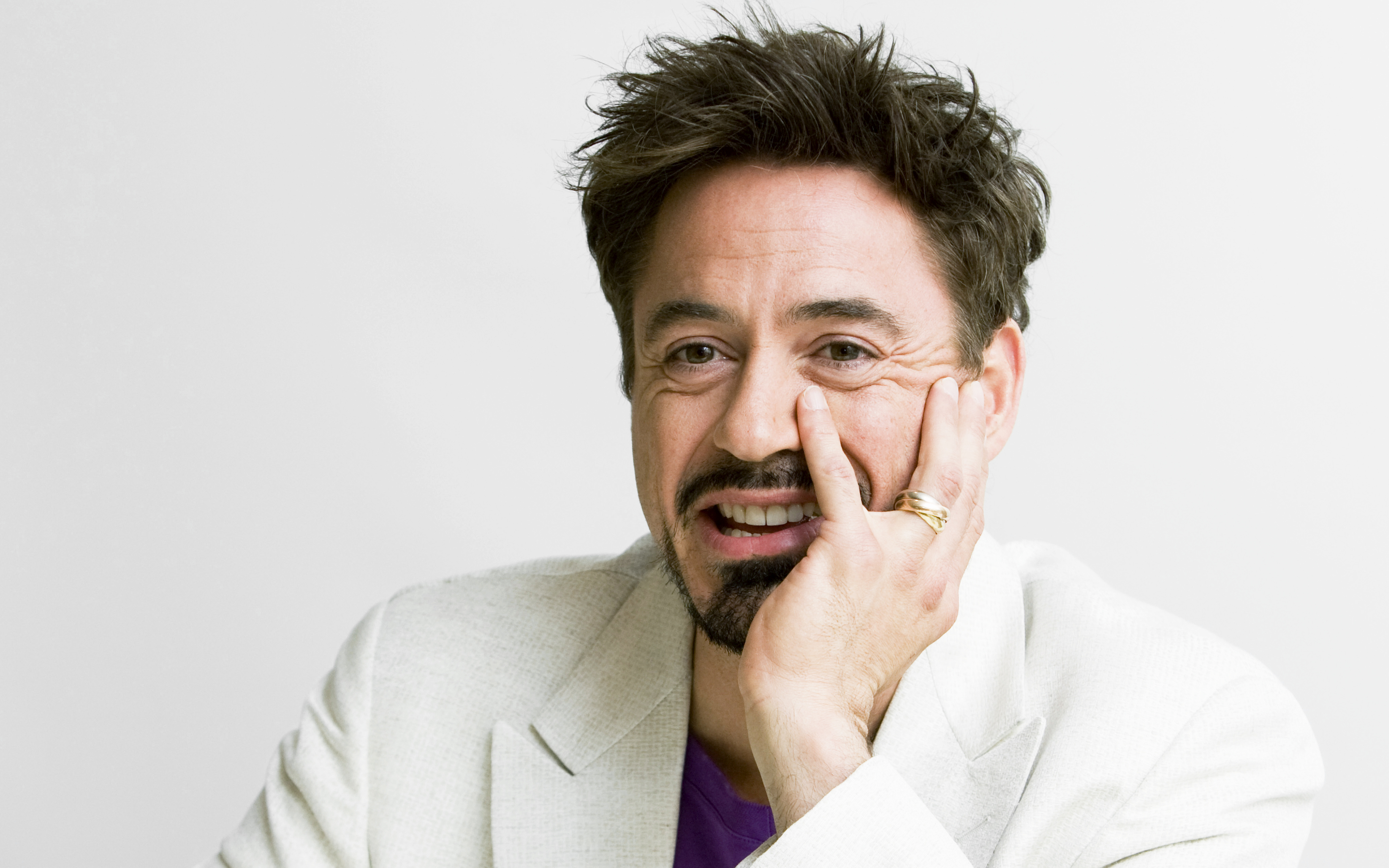 Robert Downey Jr Actor HD Wallpapers   All HD Wallpapers 3840x2400