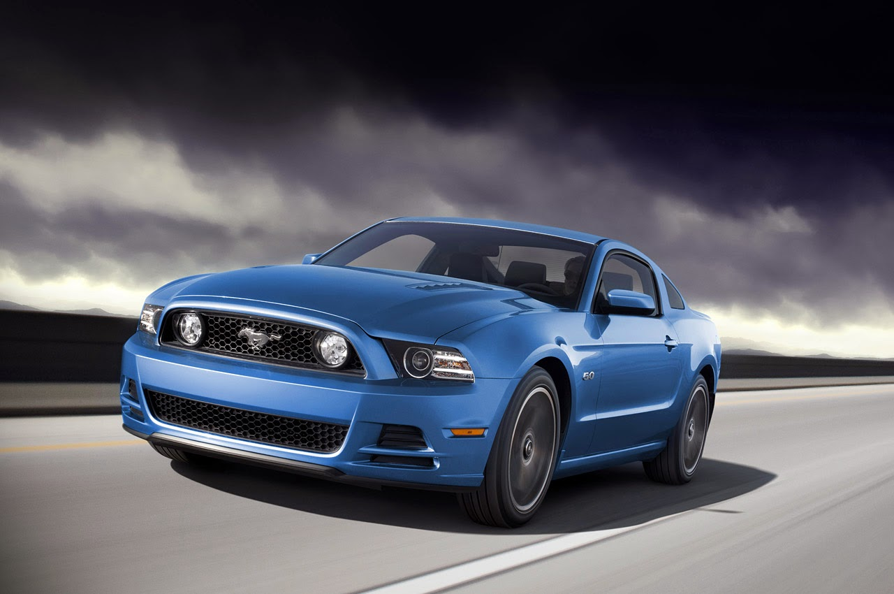 Mustang 2014 Wallpapers HD Wallpapers Window Top Rated Wallpapers 1280x850
