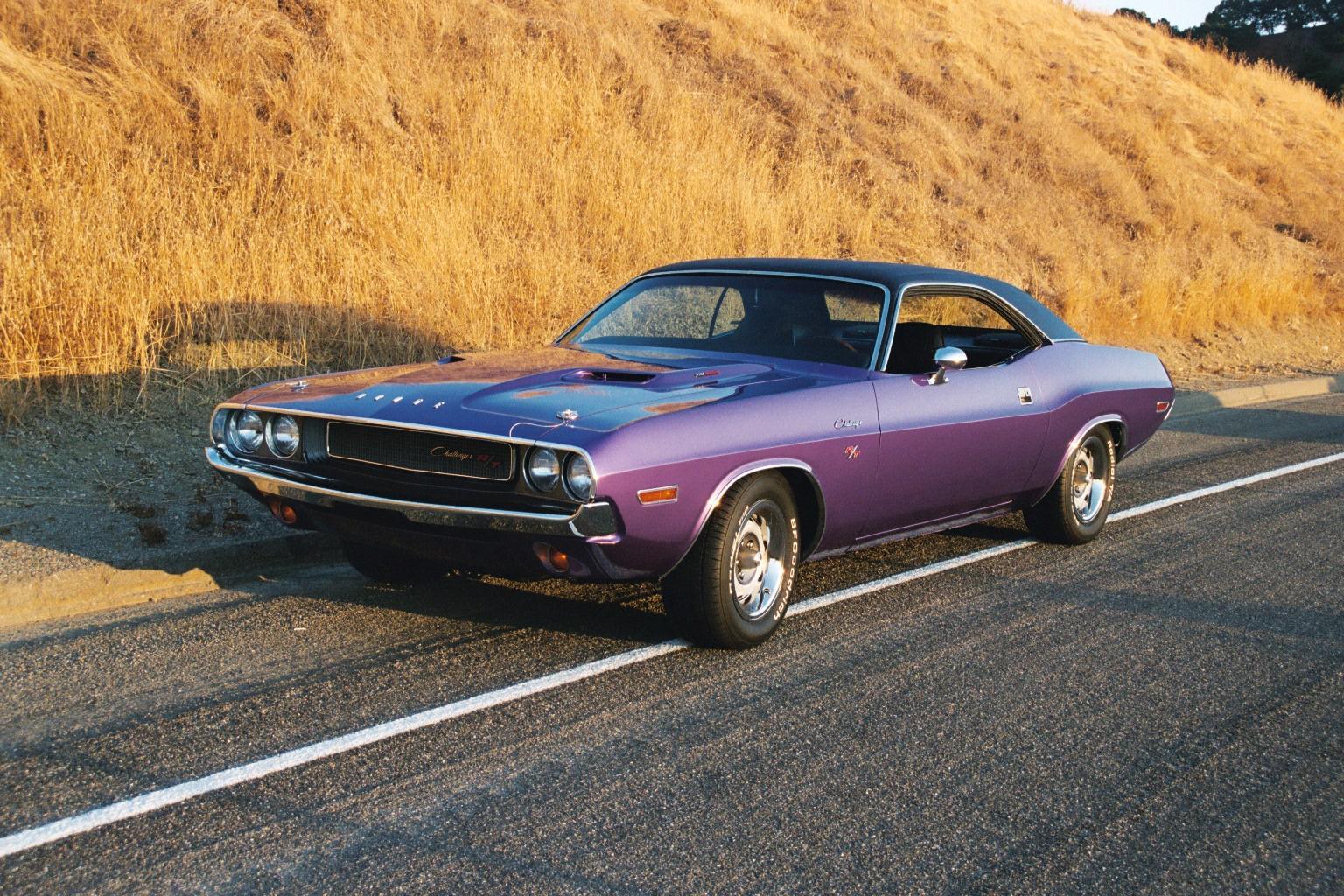 1970 Dodge Challenger Pictures 1536x1024