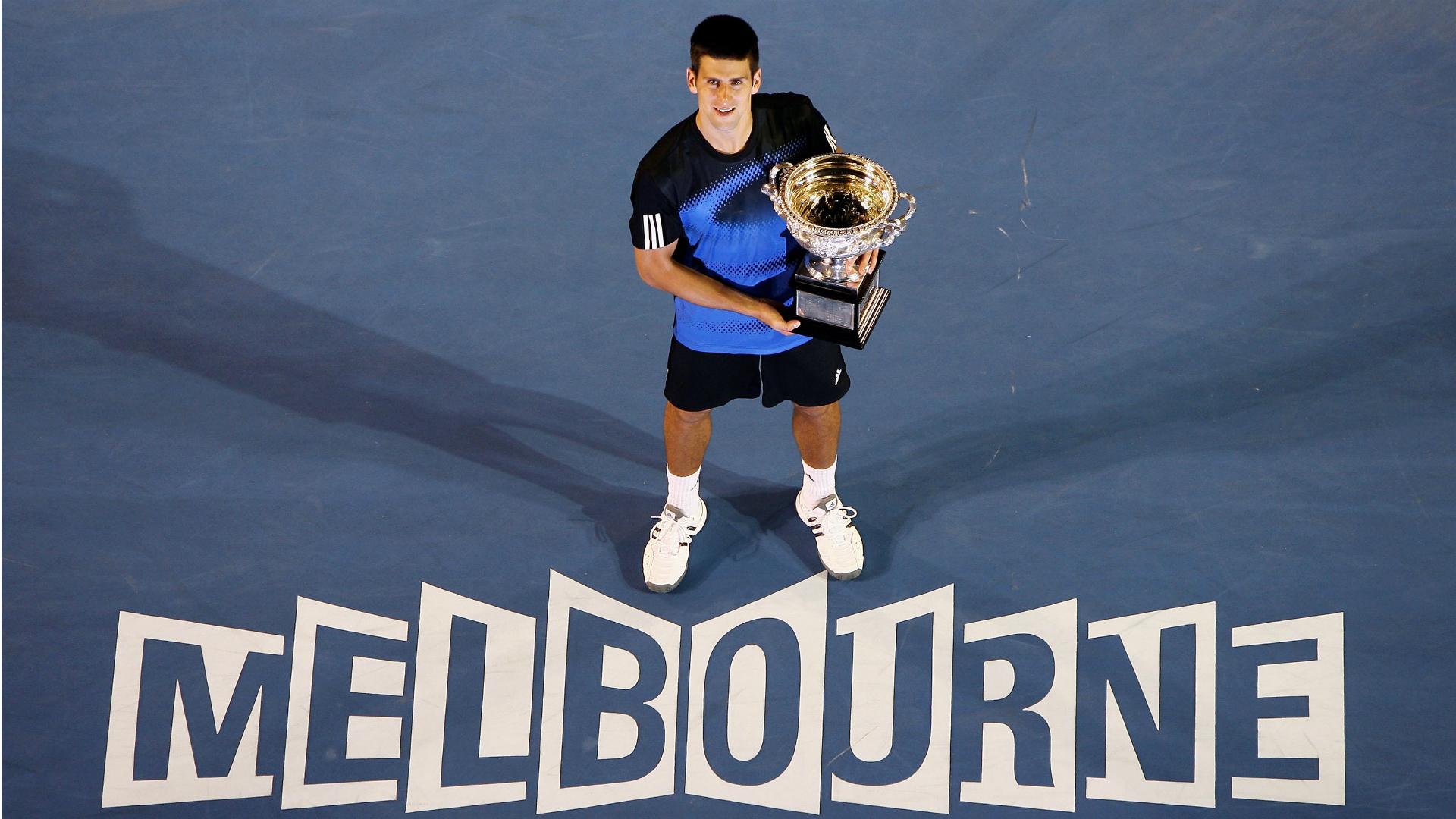 Australian Open 2020 Can Roger Federer Rafael Nadal Novak 1920x1080