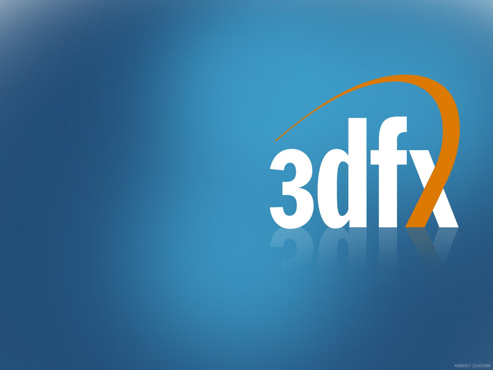 Some 3DFX wallpapers   3dfxzoneit WorldWide Community 1600x1200