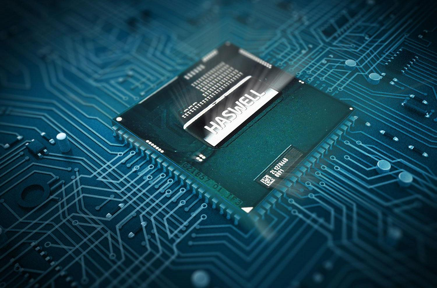 Processor Chip Computer Wallpaper Background Wallpapers 1500x991