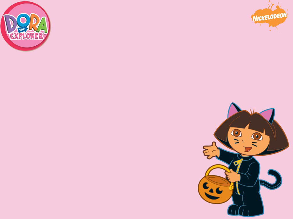 dora the explorer   Movies TV Shows Wallpaper 28233790 1024x768