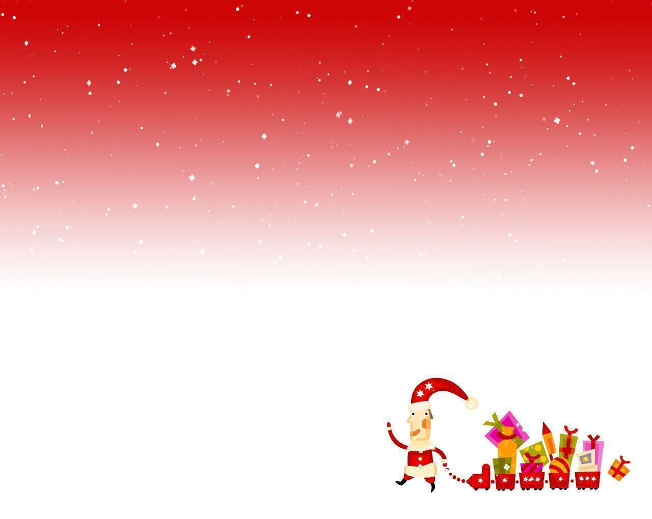 Cute Christmas Wallpapers 1280x1020