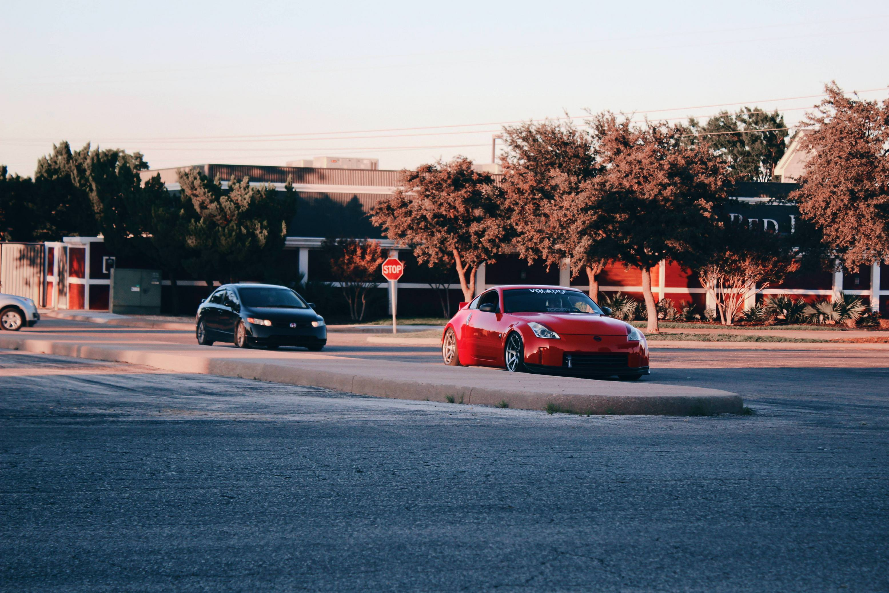 Fa5 a 350z from my local car club   Imgur 3110x2074