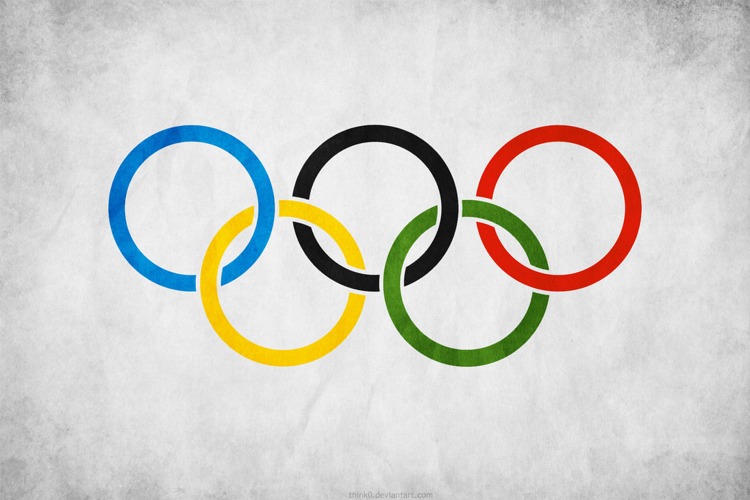 Feature Olympic Games by Thiefoworld 1095x730