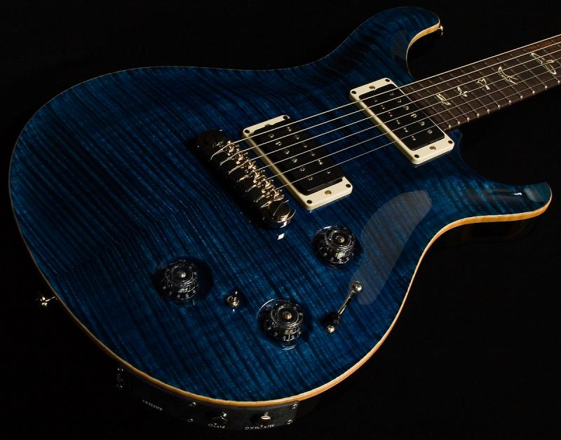 Prs Guitar Wallpaper Wallpapersafari