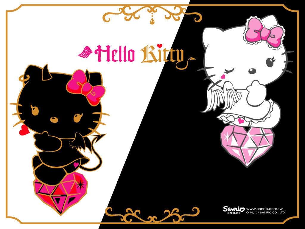 50 Sanrio Desktop Wallpaper On Wallpapersafari