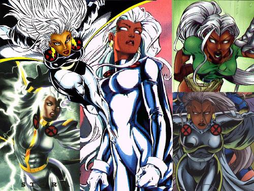 Storm   X Men Wallpaper 3978402 500x375