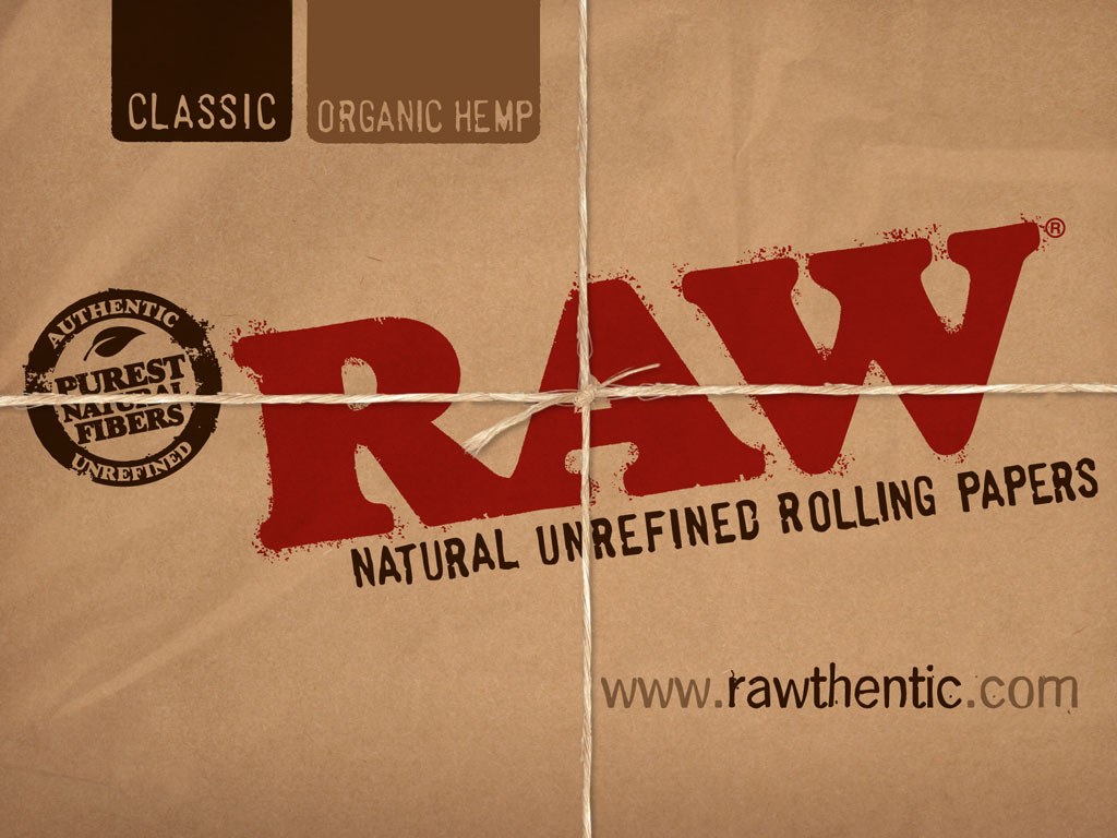 Raw Papers Wallpaper Wallpapers 1024x768