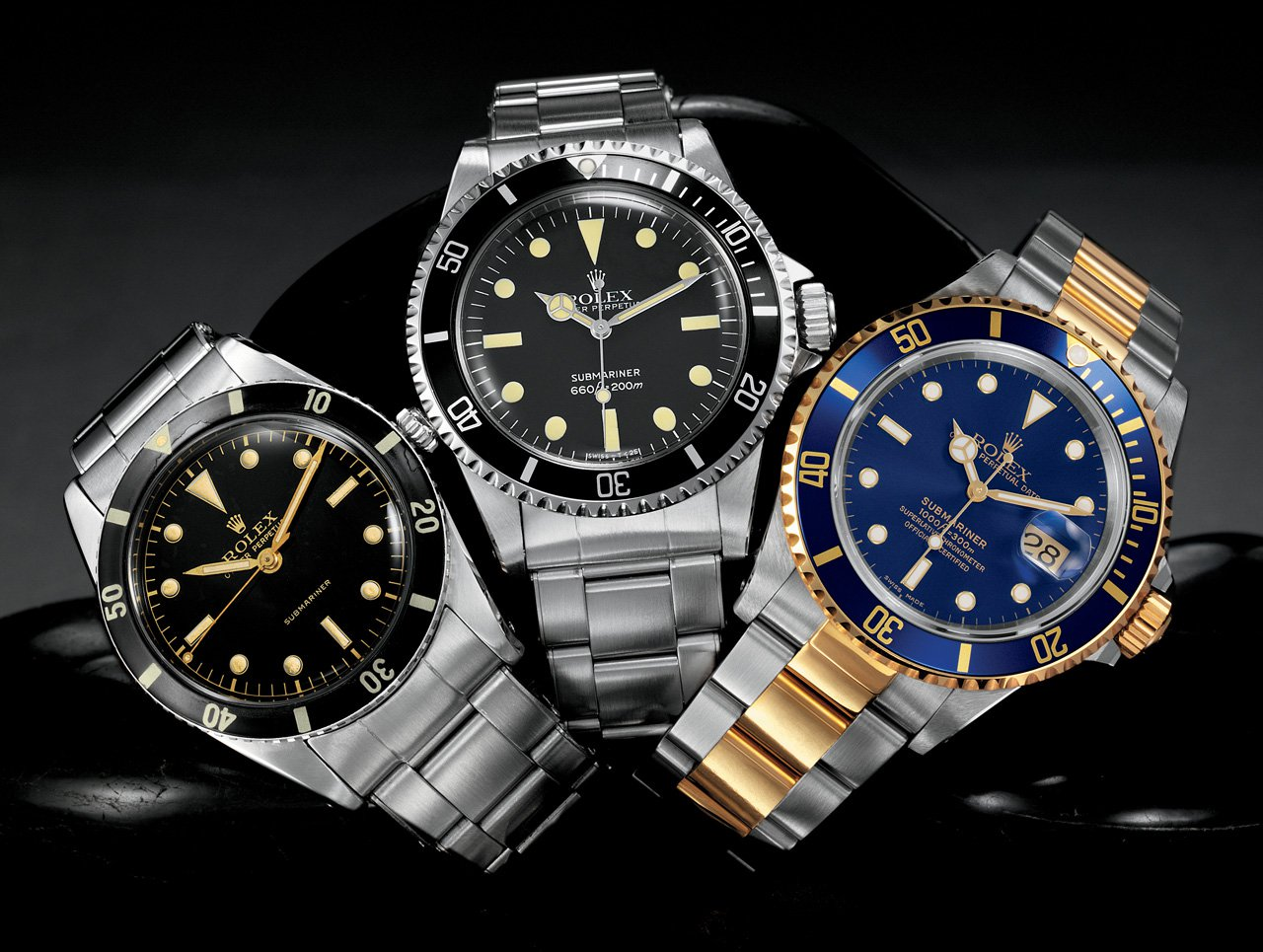 76 Rolex Wallpaper On Wallpapersafari