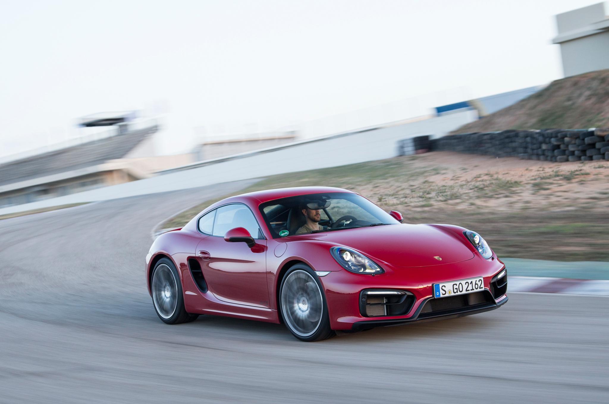43+] Porsche Cayman Wallpaper High Resolution on WallpaperSafari