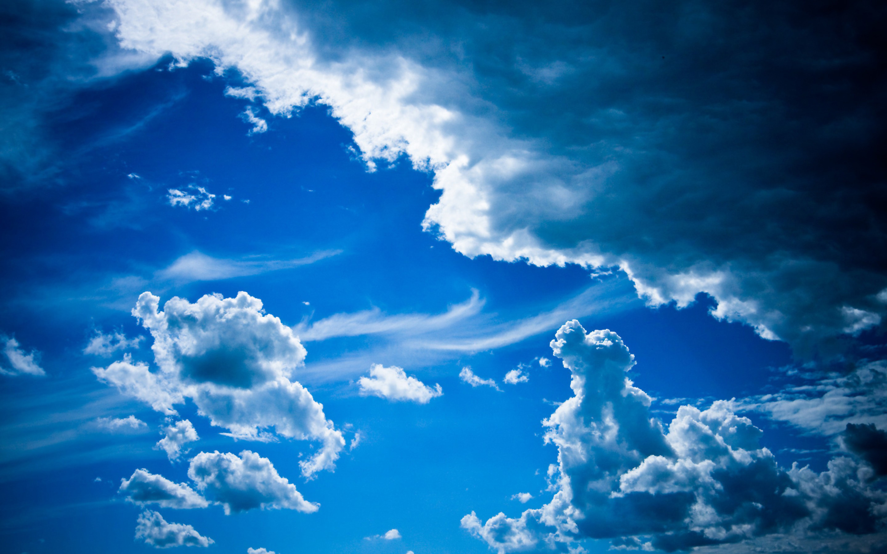 File Name 746455 Beautiful Blue Sky High Quality Wallpaper 746455 2880x1800