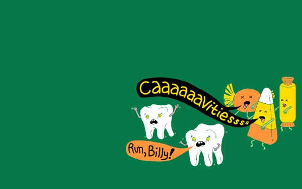 teeth 1280x800 wallpaper Candy Wallpaper Desktop Wallpaper 600x375