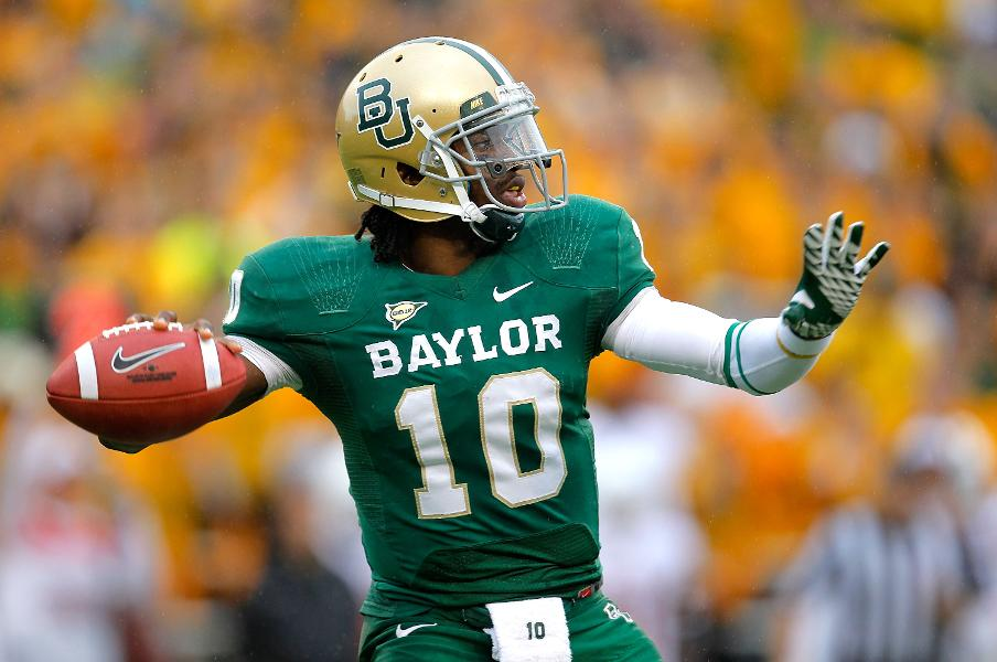 Baylor Bears   In Photos Best College Football Teams for 904x600