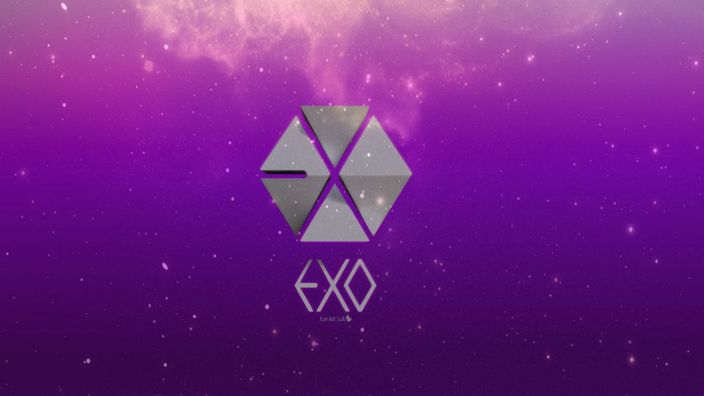 EXO Desktop Wallpaper - WallpaperSafari